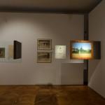 Výstava Vlasty Vostřebalové Fischerové
